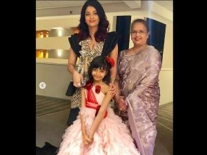 Aishwarya Rai Bachchan Wore Gown Wins Meryl Streep Award Wift