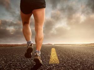 Marathon Health Benefits Common Injuries And Diet To Follow