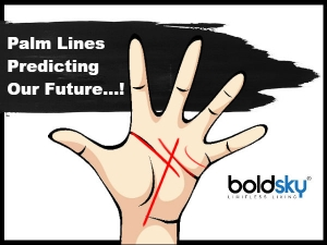 Reading And Understanding The Lines In Palmistry