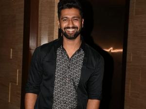 Vicky Kaushal S Classy Look Manmarziyaan Promotions