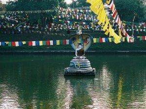 Why Is Pind Daan Performed In Gaya?