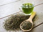 How Use Green Tea Hair Loss