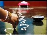 Rituals Of Kojagari Lakshmi Puja