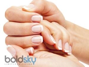 How To Brighten Dark Skin Around Nails
