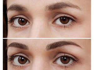 Distance Between Your Eyebrows Reveals About Your Personalit