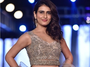 Fatima Sana Shaikh Showstopper At The Wedding Junction Mumbai