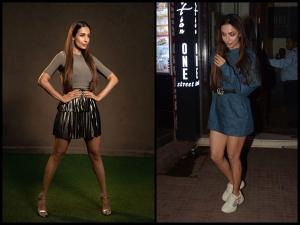 Malaika Arora Khan Dresses Photoshoot