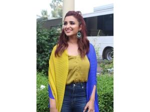 Parineeti Chopra Simple Outfit India S Best Dramebaaz