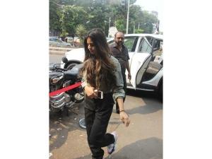 Suhana Khan Ananya Panday Fashion Photoshoot