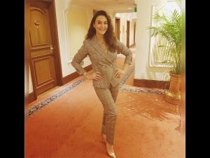 Preity Zinta S Outfit India Today Conclave