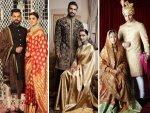 Deepika Anushka Kareena The Best Royal Look Photoshoot
