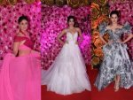 Best Dressed Divas At The Lux Golden Rose Awards