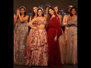 Swara Bhasker S Showstopper Attire At India Beach Fashion Week