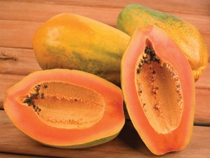 How Use Papaya Treat Acne