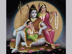 How Lord Shiva Tested Goddess Parvati S Love