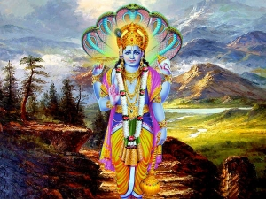 When Lord Vishnu Visited The Mrityu Loka