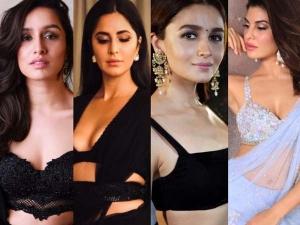 Shah Rukh Khan Gauri Khan Diwali Bash The Best Dressed Diva