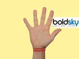 Bracelet Lines On Your Hand Reveal Secrets