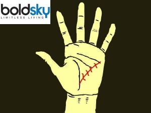 Impotence Lines Defined In Palmistry