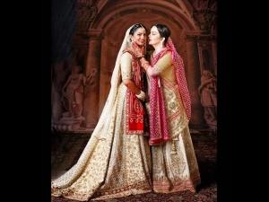 Isha Ambani S Wedding Attire On Her Wedding Day