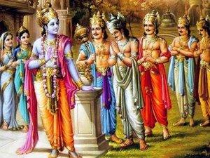 Why Krishna Stayed At Vidura's House