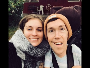 Disabled Man And His Gf Document Their Lives To Break The Stigma Around Disability