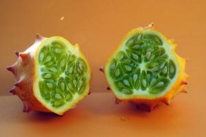Kiwano Nutrition Benefits Recipes