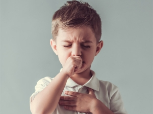 Home Remedies For Cough In Kids