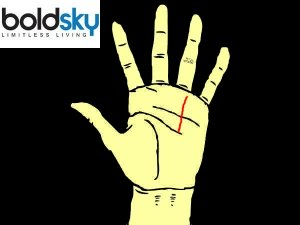 Palmistry Reveals Your Love Affairs