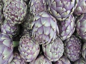 10 Amazing Nutritional Health Benefits Of Artichokes