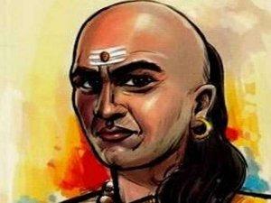 Chanakya Niti – Never Disturb While These People Speak