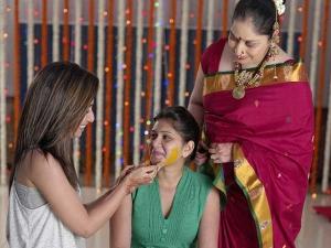 Reason Why Haldi Is Used In Indian Weddings