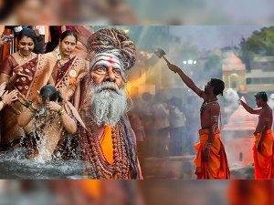 Kumbh Mela 2019: Shahi Snaan Dates