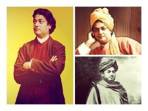 God, An Experience To Swami Vivekananda
