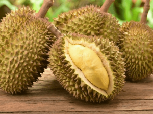 Durian Fruit Nutrition Benefits Recipes