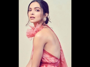 Deepika Padukone A Gown At The Sportstar Aces Awards