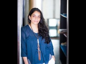 Anavila Misra S Interview Post Lakme Fashion Week Summer Resort