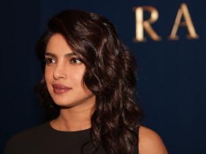 Priyanka Chopra A Ralph Lauren Dress Ralph Lauren Store Launch In Delhi