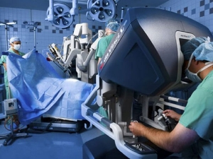 What Is Robotic Surgery