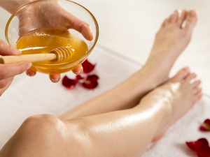 Sugaring Hair Removal Recipes