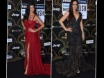 Bollywood Divas At Ht S Most Stylish Awards