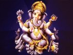 The Story Lord Ganesha The Old Lady
