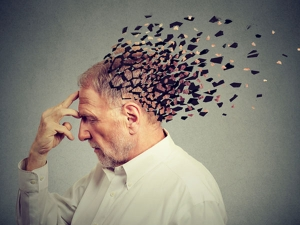 What Happens To Brain As We Age
