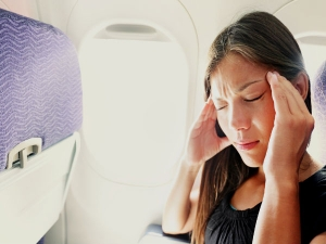 Motion Sickness Types Causes Symptoms Treatment
