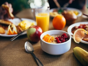 Healthy Raw Food Breakfast Recipes