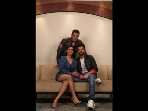 Pranutan Bahl A Denim Outfit The Notebook Promotions