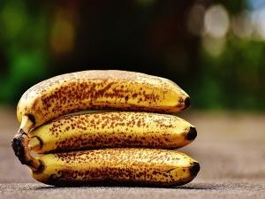 Overripe Bananas Nutrition Benefits Recipes