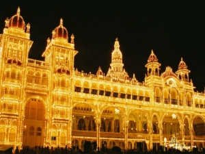 The Most Popular Festivals Of Karnataka