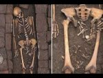 A Skeleton Of Medieval Woman Was Dug Up With Her Baby Born After Mum Died