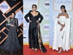 Best Dressed Divas At The Global Spa Awards